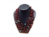 "Khmer Creations ""Mala"" Necklace"