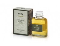 Bodia Nature Massage Oil: Sesame & Ginger