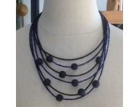 Khmer Creations Serenity Orbs Necklace